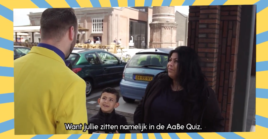 AaBe Quiz – Aflevering 2